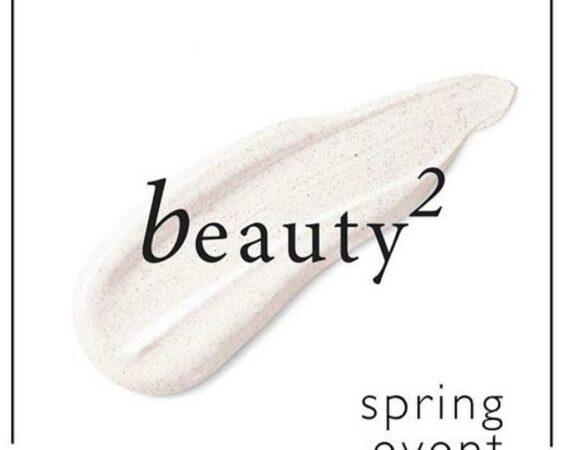 STARE Cosmetics at Beauty²