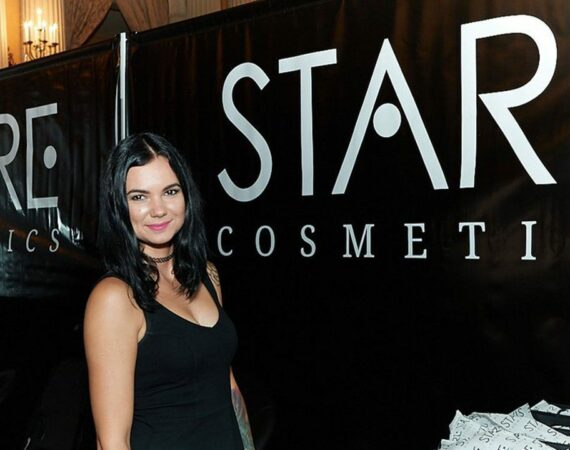 STARE Cosmetics @ The Gifting Suites in Honor of the Emmy's